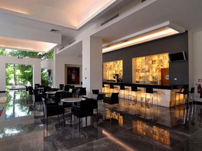 Bar Tequila Lounge - Interior