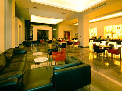 Bar Tequila Lounge - Otra Vista