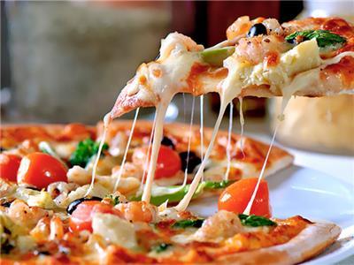 Helados Pizza & Pasta