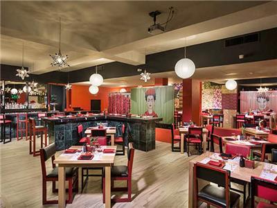 Maki Tako Restaurant