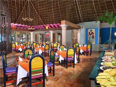 Restaurante Sisal