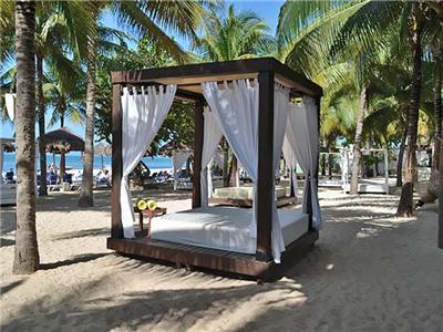 Sian Ka'an Beach Club