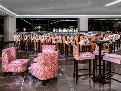 Lobby Piano Bar