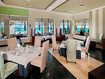 Restaurante Careyes