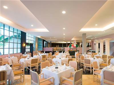 Coba Restaurant