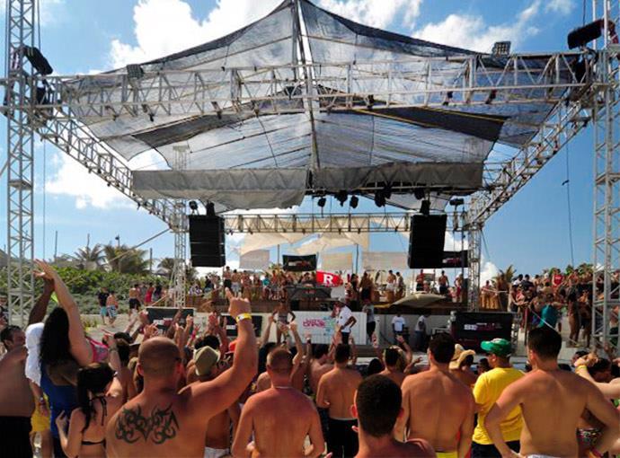Fiesta de Playa