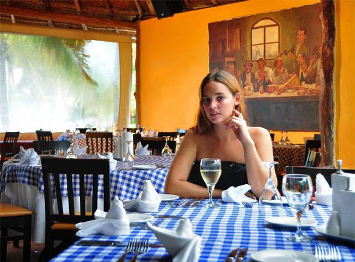 Restaurant Dos Lunas