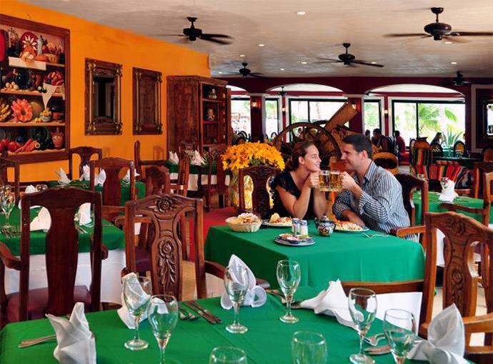 Hacienda Sarape Restaurant