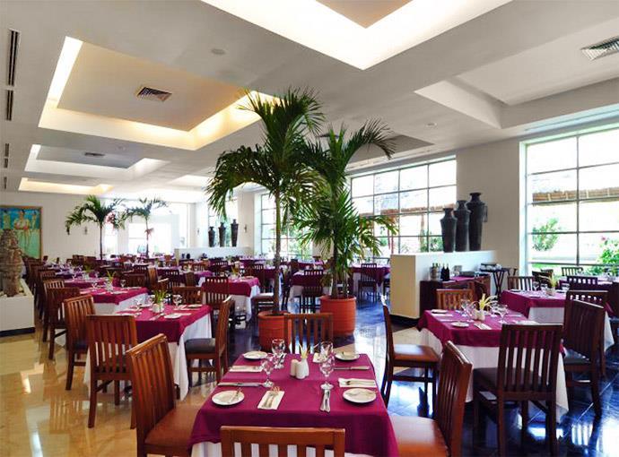 Tunkul Restaurant