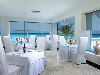 Careyes Restaurant
