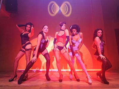 Kinky Night Club