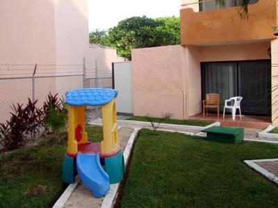 Instalaciones - Jardín