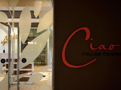Restaurante Ciao