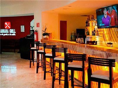 Bar El Campanario