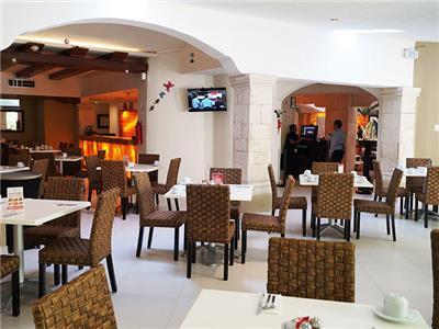 Adhara Grill Restaurant