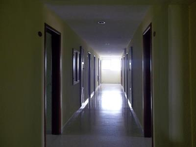 Corridor - Alternate View