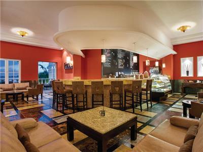 Casa del Cafe Restaurant