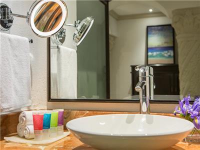 Jr Suite King - Bathroom