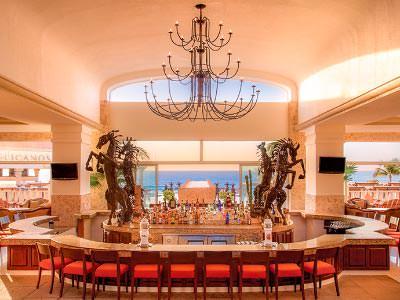 Lobby Bar Hyatt Zilara Cancún