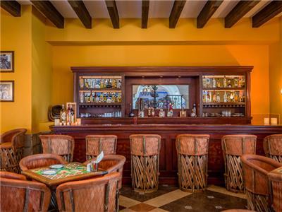La Adelita Cantina Mexicana  Restaurant