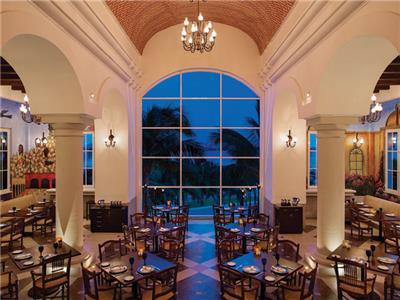 Restaurante María Marie Hyatt Zilara Cancún