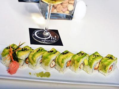 The White Terrace - Gastrobar & Sushi