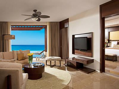 Preferred Club Master Suite Frente al Mar