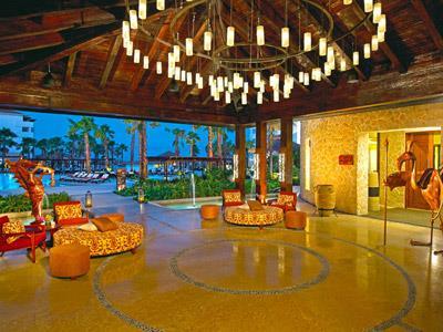 Los 10 mejores resorts todo incluido de Cancún en