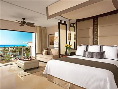 Junior Suite Vista al Mar King