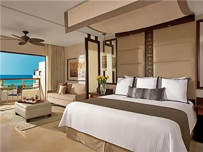 Premium Junior Suite Ocean View
