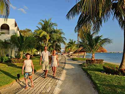 Hotel Sunset Marina Resort Yacht Club All Inclusive In
