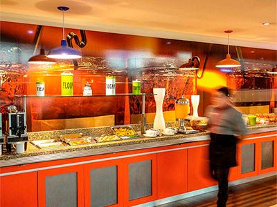 Rendez Vous Restaurant