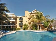 Celuisma Imperial Laguna Cancún