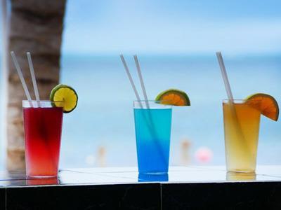 Pool Bar Las Gaviotas