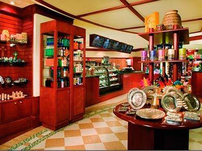 Gourmet Deli  & Tienda