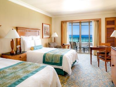 Vista al Mar Doble