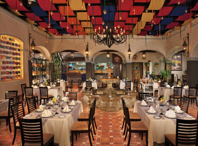 Restaurante Terraza El Mortero