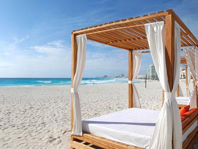 Beach - Bali Beds
