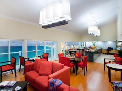 Kristal Club Lounge