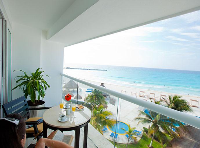 Deluxe Ocean View