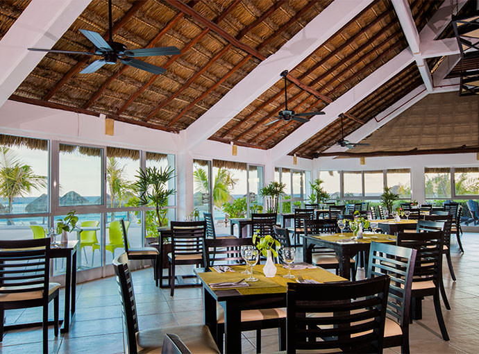 Las Velas Restaurant