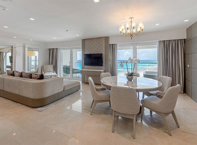 Royale Presidential Suite