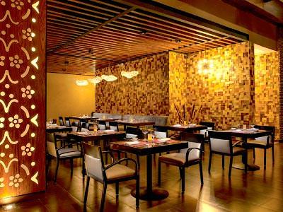 Restaurante Yama Le Blanc Spa Resort