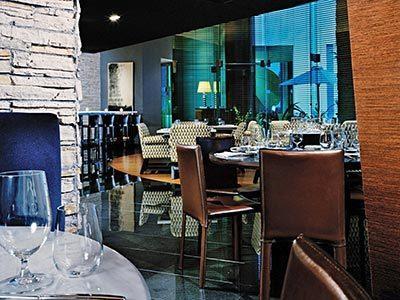 Restaurante MB Live Aqua Beach Resort Cancun