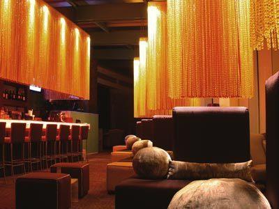 Egos Bar Live Aqua Beach Resort Cancun