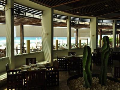 Beach House - Vista