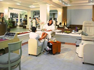 Photos and pictures of hotel moon palace for Administrar un salon de belleza