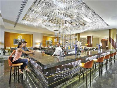 Lobby Bar Nizuc