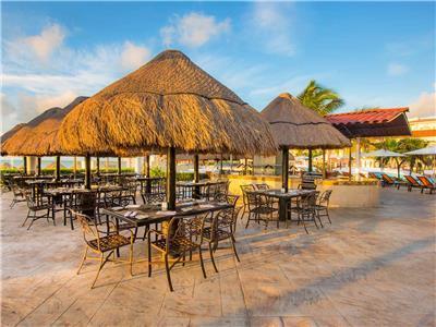 Restaurante Palapa Delfines
