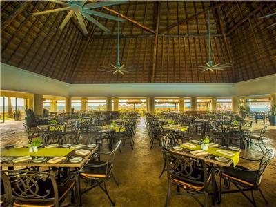 Restaurante Palapa Fragata
